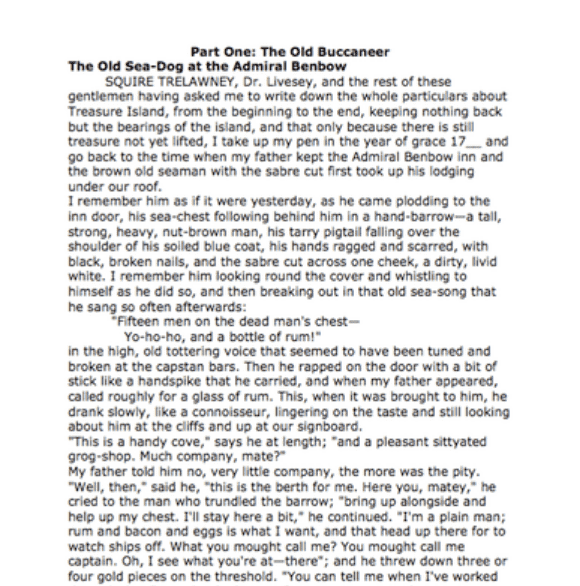 1000 word essay example